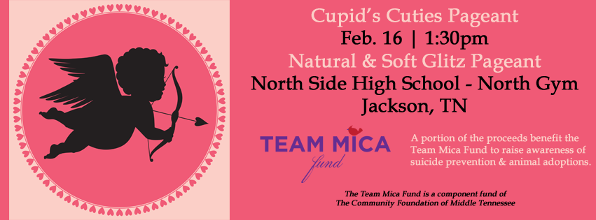 Cupid's Cuties Pageant