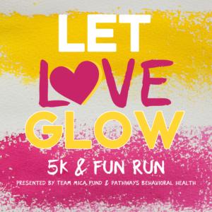 Let Love Glow 5K & Fun Run in Bolivar, TN
