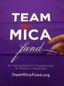 Team Mica Fund | Hope Holiday Mart