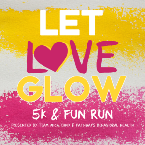 Let Love Glow 5K & Fun Run in Bolivar, TN